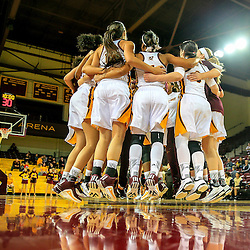 Basketball Women's vs. Western