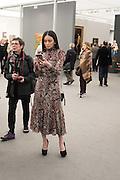 Frieze Masters 2016, Regent's Park. London,