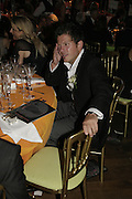 Ben Mcmann, Party Belle Epoque hosted by The Royal Parks Foundation and Champagne Perrier Jouet. The Grand Spiegeltent, the Lido Lawns. Hyde Park. London. 14 September 2006. ONE TIME USE ONLY - DO NOT ARCHIVE  © Copyright Photograph by Dafydd Jones 66 Stockwell Park Rd. London SW9 0DA Tel 020 7733 0108 www.dafjones.com