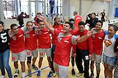 20141213 IHF Trophy Oceania - Internationa Handball