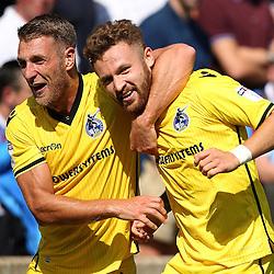 Scunthorpe United v Bristol Rovers