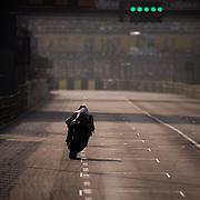 Macau Moto Grand Prix 2016