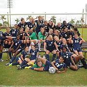 Sharks Women's Soccer