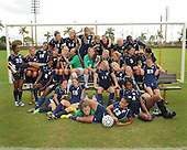 Sharks Women's Soccer