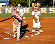 FIU Softball vs Providence (Feb 19 2011)