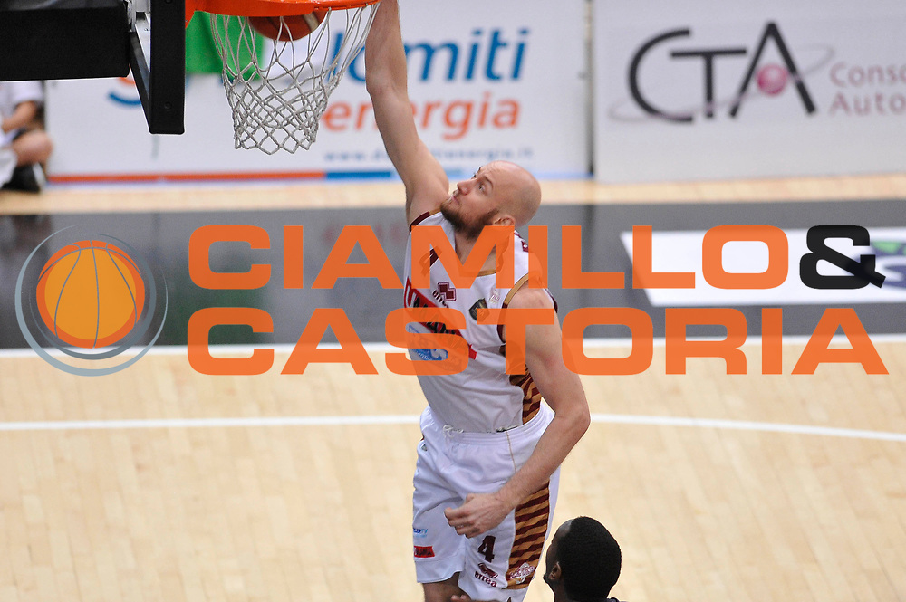 Peric Hrvoje<br /> Dolomiti Energia Trento - Umana Venezia<br /> Finale Gara 6<br /> Legabasket A 2016/2017<br /> Trento 20/06/2017<br /> Foto Ciamillo-Castoria