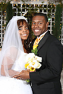 Kenrick & Keyuana Sanderlin Wedding 6-2-07