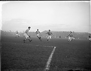 24/01/1953.01/24/1953.24 January 1953.Drumcondra v Shelbourne at Dalymount Park.