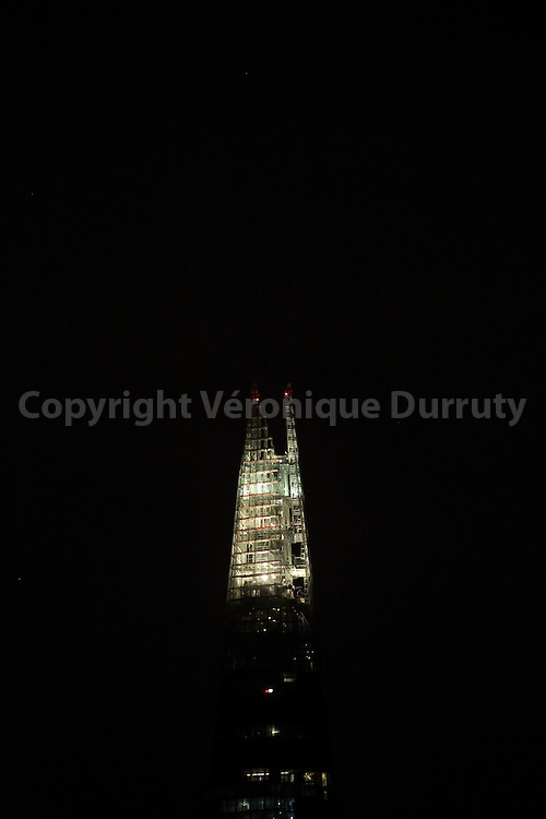 The Shard, London, England // The Shard, Londres, Angleterre