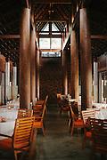 Ginja Restaurant JW Marriott Thailand