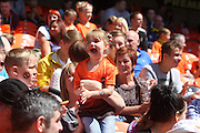 - Dundee United open day at Tannadice<br /> <br />  - Pictures © David Young