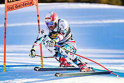 15.12.2016, Saslong, St. Christina, ITA, FIS Ski Weltcup, Groeden, Abfahrt, Herren, 1. Training, im Bild Joachim Puchner (AUT) // Joachim Puchner of Austria in action during the 2nd practice run of men's Downhill of FIS Ski Alpine World Cup at the Saslong race course in St. Christina, Italy on 2016/12/15. EXPA Pictures © 2016, PhotoCredit: EXPA/ Johann Groder