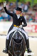 Isabell Wirth - Weihegold Old<br /> CHIO Aachen 2017<br /> © DigiShots