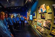 USA-New York City-National September 11 Memorial & Museum-Interior