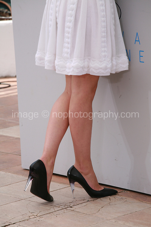 Actress Anais Demoustier at the Marguerite & Julien film photo call at the 68th Cannes Film Festival Tuesday May 19th 2015, Cannes, France.