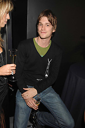 JESSE WOOD at a party to launch a new collection of jewellery by Stephen Webster for De Beers entitles 'Burning Rocks' held at The Bloomsbury Ballroom, Bloomsbury Square, London WC1 on 26th June 2007.<br /><br />NON EXCLUSIVE - WORLD RIGHTS