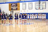 MCHS Varsity Girls Basketball vs Stonewall