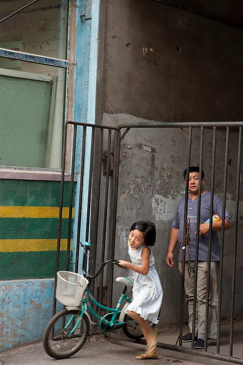 China, People of Shenyan