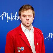 NLD/Amsterdam/20180418 - Premiere De Matchmaker, Sanne den Hartogh