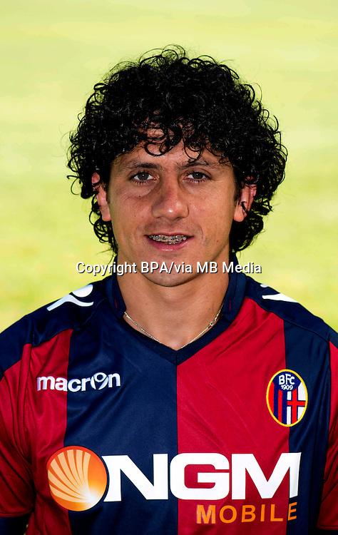 Henry damian Gimenez ( Bologna Calcio )