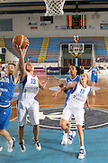 DESCRIZIONE : Porto San Giorgio Torneo Internazionale Basket Femminile Italia Serbia<br /> GIOCATORE : Milica Dabovic<br /> SQUADRA : Serbia<br /> EVENTO : Porto San Giorgio Torneo Internazionale Basket Femminile<br /> GARA : Italia Serbia<br /> DATA : 29/05/2009 <br /> CATEGORIA : tiro<br /> SPORT : Pallacanestro <br /> AUTORE : Agenzia Ciamillo-Castoria/E.Castoria