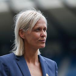 Scotland Women's National Team Squad Announcement, Glasgow, 15 August 2018