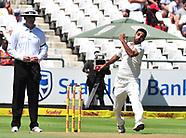South Africa v India - 5 Jan 2018