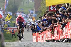 Belgium Classic Races