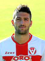 Italian League Serie B -2014-2015 / <br /> LUIGI FALCONE ( As Varese )