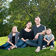 Danny Fuller Family Portraits PROOFS