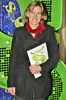 LONDON - November 14:  at Children in Need PLONDON - November 14: Katherine Grainger at Children in Need POP goes the Musical: Shrek The Musical (Photo by Brett D. Cove)OP goes the Musical: Shrek The Musical (Photo by Brett D. Cove)