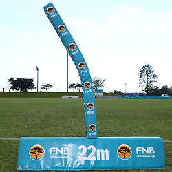 General views during the FNB Varsity Shield match between UKZN Impi vs CPUT (Cape Peninsula University of Technology) at the Peter Booysen Stadium in  Pietermaritzburg campus:  Monday 19 March (Photo by Steve Haag)