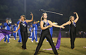 MHS Fall Colorguard & Poster 2013-14