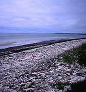 AWY7A6 Beach Sanday Orkney Islands Scotland