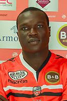 Aboubakar Vincent (Lorient)