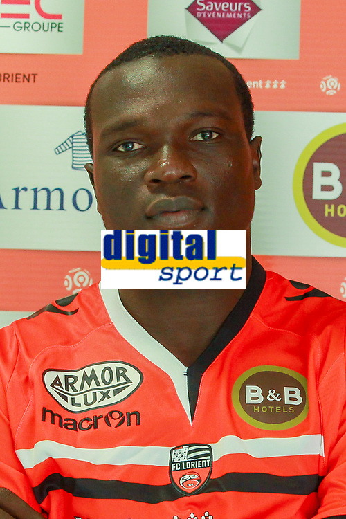 Aboubakar Vincent (Lorient)