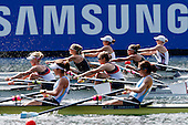 World Rowing Cup - Lucerne