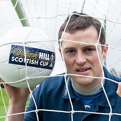 Rangers Presser   Scottish Cup   11 April 2014