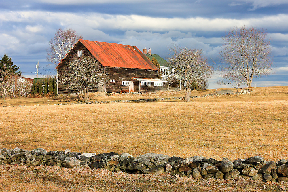 Merriman Farmhouse, Harpswell, Maine            http://www.harpswellhistorical.org/250th/memoirs.htm