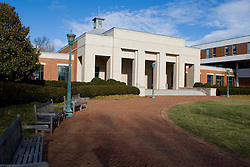 The University of Virginia School of Law - University of Virginia, Charlottesville, VA, January 6, 2008.