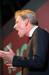 Richard Leonard named as new Scottish labour Leader in Glasgow today winning a 56.7% share, with Mr Sarwar on 43.3%, of the 62.3% turnout.