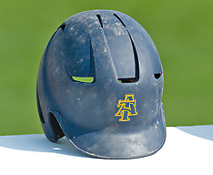 2014 A&T Baseball vs Marist Red Foxes
