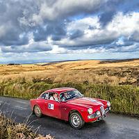 Car 26 John Abel / Martyn Taylor