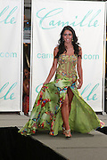 Image from event Camille La Vie fashion show contest with SEVENTEEN MAGAZINE, Audrianna Cole performing with radio Station Z100. Photograph with permission of www.billshawphotography.com