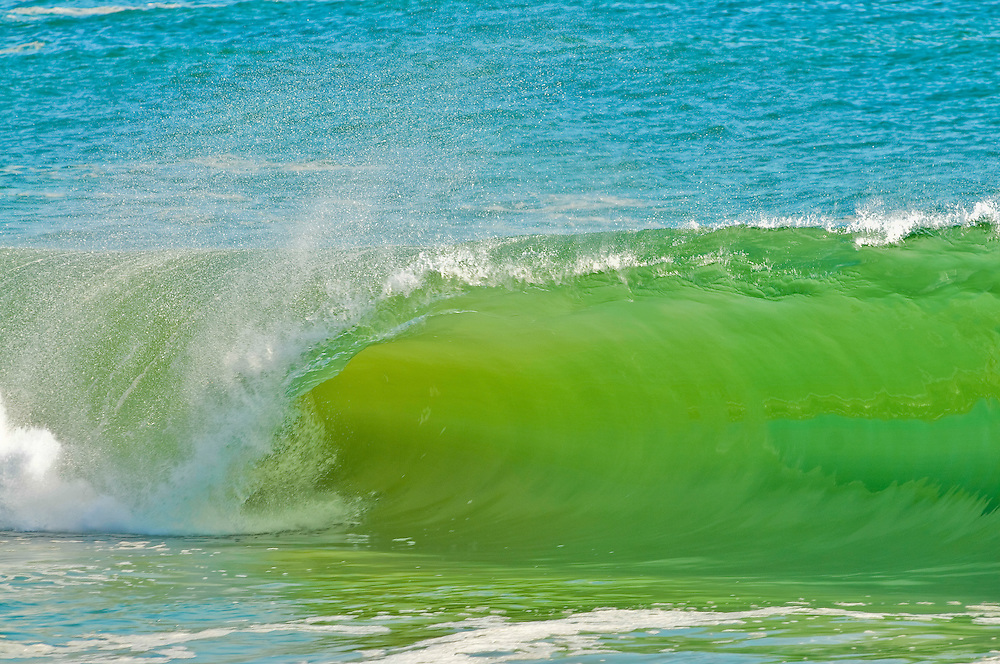 Laguna Beach, California, Aliso Beach