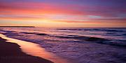 Fire sky sunset, Marquette Mi,Lake Superior, Summer 2016