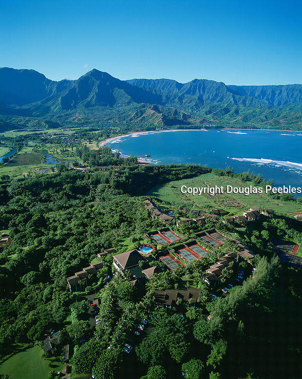 Hanalei Bay Resort, Kauai, Hawaii, USA<br />