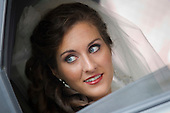 Lauren and Christian Wedding-Greenfield, IN