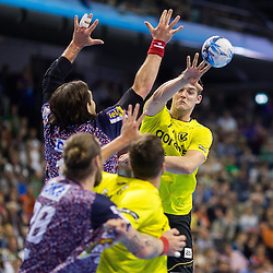 20150517: GER, Handball - EHF-Cup Final Four 2015
