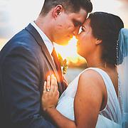 Robert and Sarah Wedding Sneak Peak